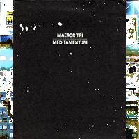 Maeror Tri - Meditamentum - обложка
