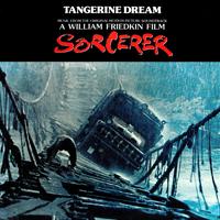 Tangerine Dream - Sorcerer - обложка