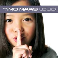 Timo Maas - Loud - обложка