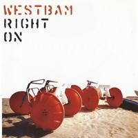 Westbam - Right On - обложка