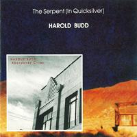 Harold Budd - Serpent In Quicksilver - Abandoned Cities - обложка
