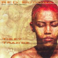 Red Buddha - Tibet Trance - обложка