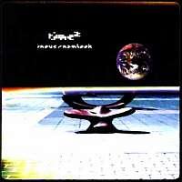Pete Namlook & Tetsu Inoue - Time<sup>2</sup> - обложка