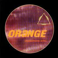 Atom Heart - Orange - обложка