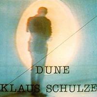 Klaus Schulze - Dune - обложка