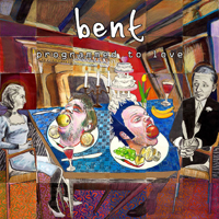 Bent - Programmed to Love - обложка