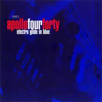 Apollo 440 - Electro Glide In Blue - обложка