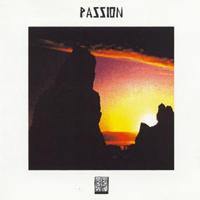 Peter Kuhlmann & Jurgen Rehberg - Passion - обложка