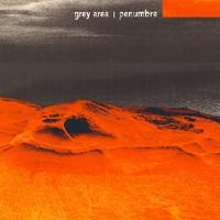 Grey Area - Penumbra - обложка