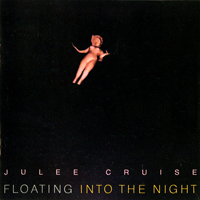 Julee Cruise - Floating into the Night - обложка