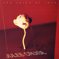 Julee Cruise - Voice of Love - обложка