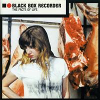 Black Box Recorder - Facts Of Life - обложка