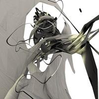 Autechre - Draft 7.30 - обложка