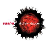 Sasha - Airdrawndagger - обложка