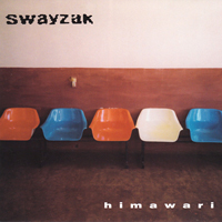 Swayzak - Himawari - обложка