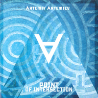 Artemiy Artemiev - Point of Intersection (Точка пересечения) - обложка