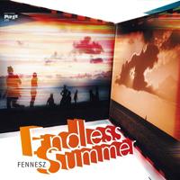 Fennesz - Endless Summer - обложка