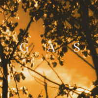 Gas - Koenigsforst - обложка