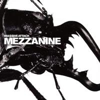 Massive Attack - Mezzanine - обложка