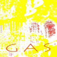 Gas - Gas - обложка