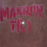 Maeror Tri - Mind Reversal - обложка