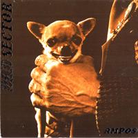 Bad Sector - Ampos - обложка