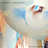 Amorphous Androgynous - Tales of Ephidrina - обложка