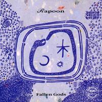 Rapoon - Fallen Gods - обложка