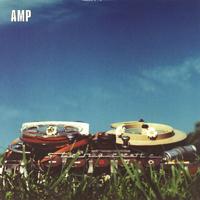 Amp - Stenorette - обложка