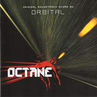 Orbital - Octane - обложка