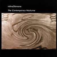 Vidna Obmana - Contemporary Nocturne - обложка