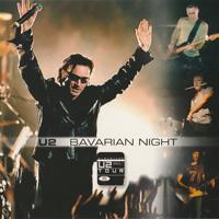 U2 - Bavarian Night - обложка