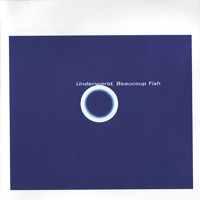 Underworld - Beacoup Fish - обложка