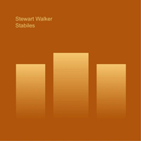 Stewart Walker - Stabiles - обложка
