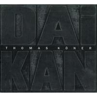 Thomas Koener - Daikan - обложка