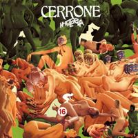 Cerrone - Hysteria - обложка
