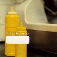 VA - Montreal Smoked Meat - обложка