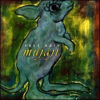 Mujaji - Free Rain - обложка