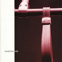 Niederflur - ND4 - обложка