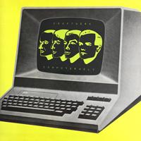 Kraftwerk - Computerwelt - обложка