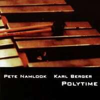 Pete Namlook & Karl Berger - Polytime - обложка