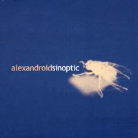 Alexandroid - Sinoptic - обложка