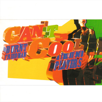 Burnt Friedman & The Nu Dub Players - Can't Cool