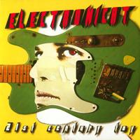 ElectroniCAT - 21st Century Toy - обложка
