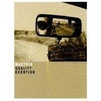 Maetrik - Quality Exertion - обложка