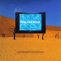 Way Out West - Way Out West - обложка