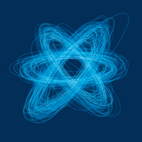 Orbital - Blue Album - обложка