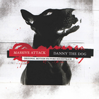 Massive Attack - Danny The Dog - обложка