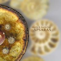 Alio Die & Amelia Cuni - Apsaras - обложка