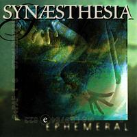 Synaesthesia - Ephemeral - обложка